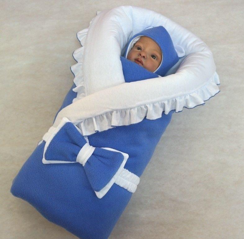 Конверт одеяло на выписку зима своими руками